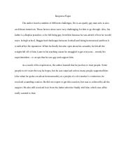 Weekly Response Paper 9.docx
