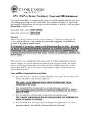 deviant behavior essay soc deric scott soc kelley  3 pages eng106 causeeffect peer review worksheet completed