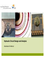 9_Hydraulic circuits design and   analysis.pdf