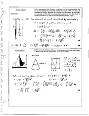 78_Mechanics Homework Mechanics of Materials Solution