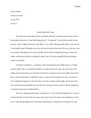Freedom and Confindment Reflection Essay.docx