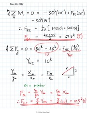 5-10 Class Notes