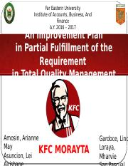 KFC DEFENSE PPT FINAL.pptx