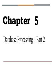 05_Databases part2