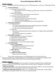 Directed Reading Guide HR.docx