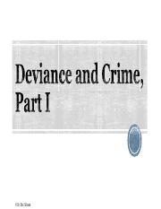 Lecture 9 - Deviance and Crime, Part I.pdf