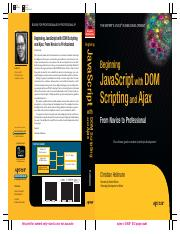 Apress.Beginning.JavaScript.with.DOM.Scripting.and.Ajax.From.Novice.to.Professional.Jul.2006.pdf