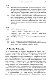 College Algebra Exam Review 27