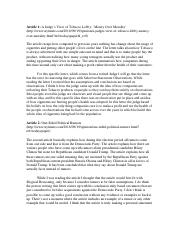 anniedookhan jasleen baez arias ethics and the criminal justice 3 pages rm1