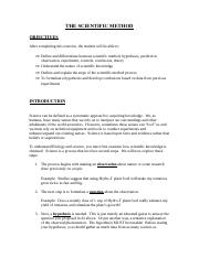 Bio.chap 8&9 - chap 8&9 Front Back love you good work Which ...