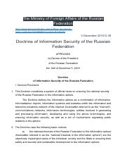 Russia 2016 Information Security Doctrine.pdf
