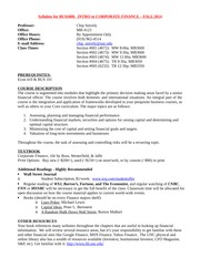 BUSI408MW Syllabus - Fall 2014