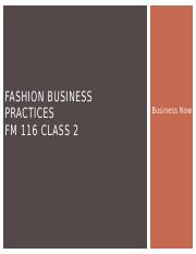 FM 116 Class 2 - Business Now(2).pptx