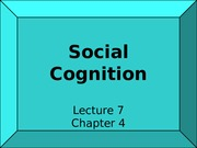 Lecture 7- Chapter 4