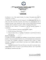 Legal Env of business Lecture 4 new.doc