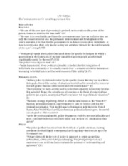Lsj Essay 2 Part 1 Hammer Versus Dagenhart Prohibited