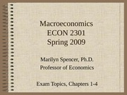CH1-4_EXAM_REVIEW_ECON2301
