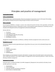 angoti principles of management