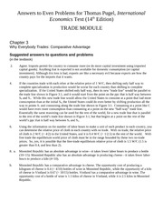 Answers_Even_Problems_Trade_Module_Pugel_14th_Edition