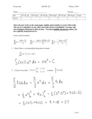 Math122-2009-Practice-Exam-1-with-solutions