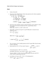 Problem Set 2 (PV Calculations) Explanations.pdf