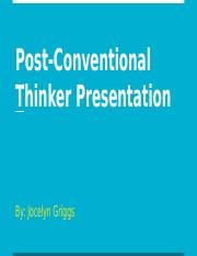 Post-Conventional_Thinker_Presentation