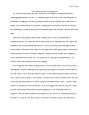 Uk Best Essay Silence Of The Lambs Essay Silence Of The Lambs Essay Best Images About The  Silence Of Life Without Television Essay also Substance Abuse Essays Silence Of The Lambs Essay Silence Of The Lambs Essay Silence Of The  Practice Sat Essay Prompt