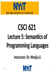 CSCI621_Wenjia_Lecture5.ppt