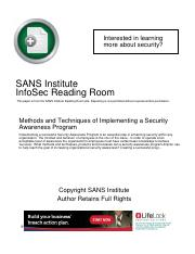 methods-techniques-implementing-security-awareness-program-417.pdf