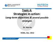 Section 4 - Strategies in action -students - May 2013-  sent
