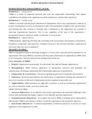 55819808-Human-Resource-Management-Full-Notes.doc
