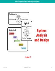LECTURE 3 DIFFERENT APPROACHES TO SYSTEMS DEV.pptx
