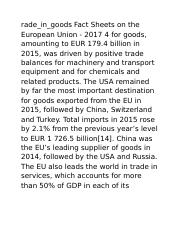Fact Sheets on the European Union (Page 33-34)