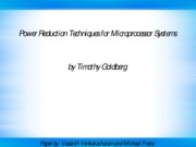 TimothyGoldberg-MicroprocessorPowerReduction