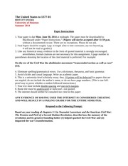 HIS1377 Summer 2014 Paper Instructions(4)