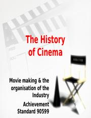 90566. Film Industry.ppt