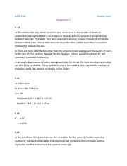 NATS 1500 - Assignment three.docx