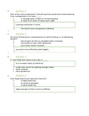 Time Management Fundamentals_01.docx