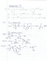 ChemCH9 Notes Problems