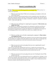 4_Matthew_Rodriguez_Semester I_Lesson_Reflection.pdf