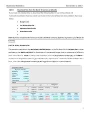 Tutorial 10_S2_2017_questions for Business Statistics.pdf