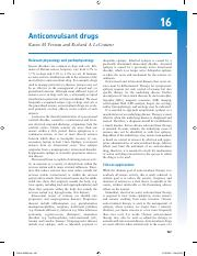 Chapter 16 - Anticonvulsant drugs.pdf