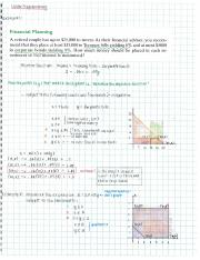5.6 NOTES Linear Programming