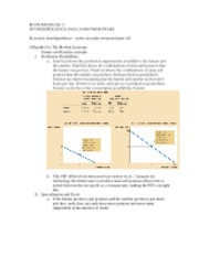 ECON_CH3NOTES