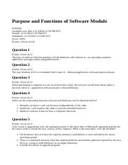 Purpose and Functions of Software Module.html