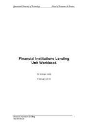 Financial_Institutions_Lending_Workbook
