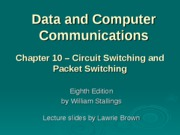 10-Circuit-Packet