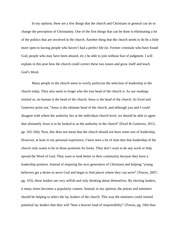 biblical worldview essay running head biblical worldview essay  most popular documents for theo 104