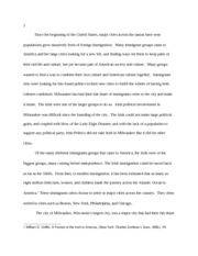 First 15 pages with other writing added