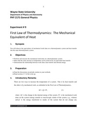 #10-First Law of Thermodynamics 2171